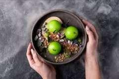 Вкусные рецепты: ПРОСТЕНЬКО, Салат спаржевый с артишоками и моцареллой для моих подружек дорогих, картофарш