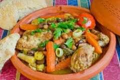 """Вкусные рецепты: закуска """"израильская"""", Омлет... или маффины с тыквой и креветками, Торт с курицей и грибами"""