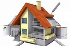 Какой дом лучше выбрать деревянный или кирпичный